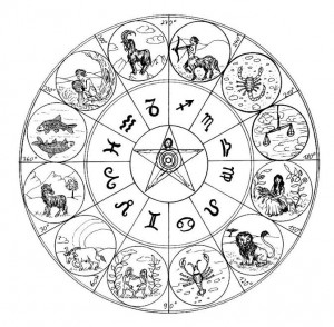 astrology shield